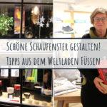"""""""Schöne Schaufenster sind die Visitenkarte des Ladens"""" – Andrea Helmer aus Füssen im Interview"""