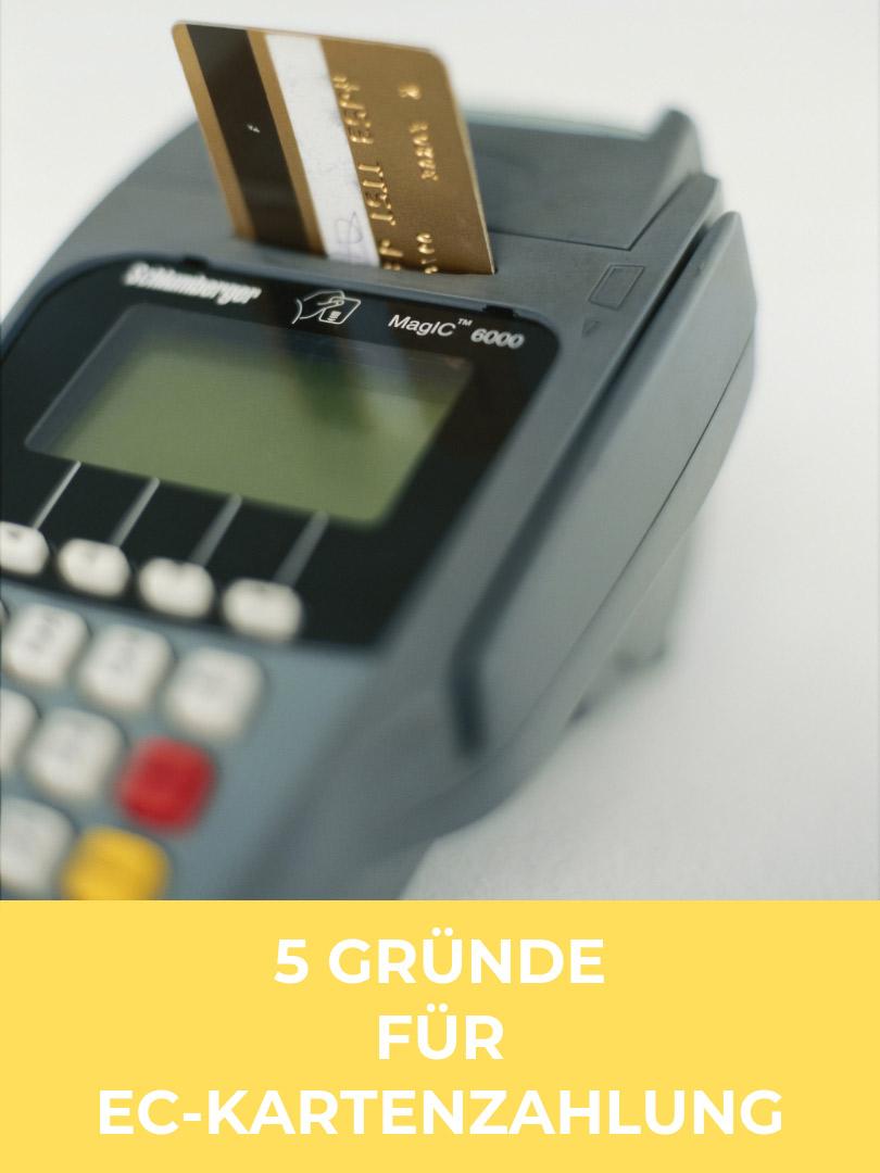 Ec Kartenzahlung.Warum Du Ec Kartenzahlung In Deinem Weltladen Anbieten
