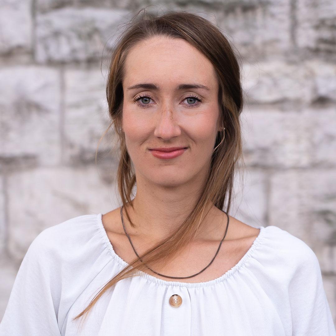 Melanie Weigel